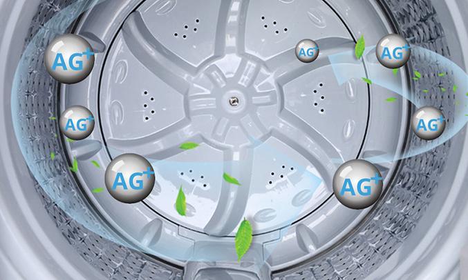Máy giặt Aqua AQW-D901BT (N) tiết kiệm điện