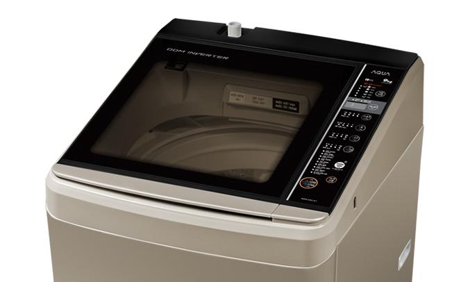 Máy giặt Aqua AQW-D901BT (N) giá tốt