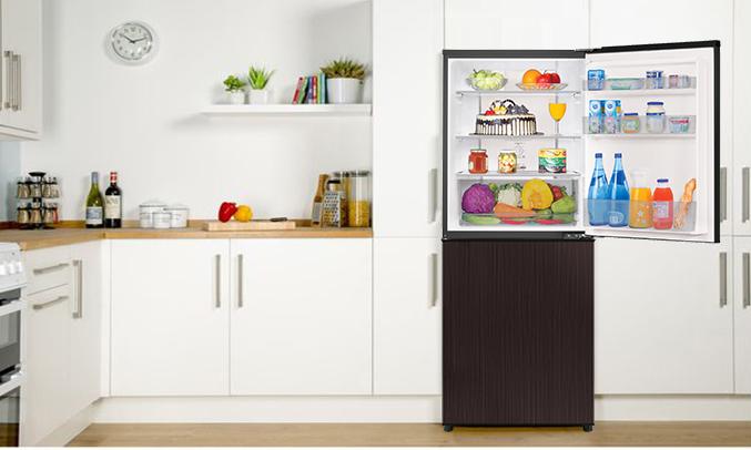 Tủ lạnh Aqua AQR-IP290DB (DC) giá khuyến mãi