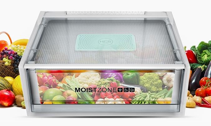 Tủ lạnh AQUA Inverter 312 lít AQR-T359MA(GB) lấy nước bên ngoài tiện lợi