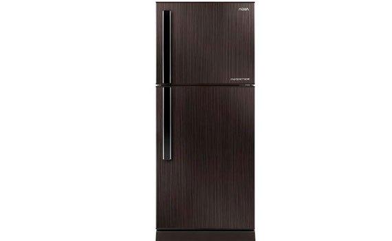 Tủ lạnh Aqua 186 lít AQR-I209DN (DC) thiết kế thanh lịch sang trọng, giá tốt tại nguyenkim.com