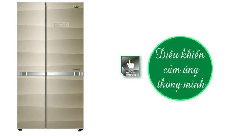 Tủ lạnh cao cấp và hiện đại