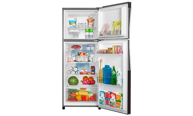 Tủ lạnh Aqua AQR-IP255AN 236 lít làm lạnh nhanh