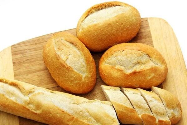 Bánh mì vẫn thơm ngon nhờ bảo quản đúng cách trong tủ lạnh