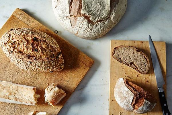 Nếu bạn yêu món bánh mì thì đây là cách giúp bạn tiết kiệm bánh mì hiệu quả sau mỗi lần ăn đấy!