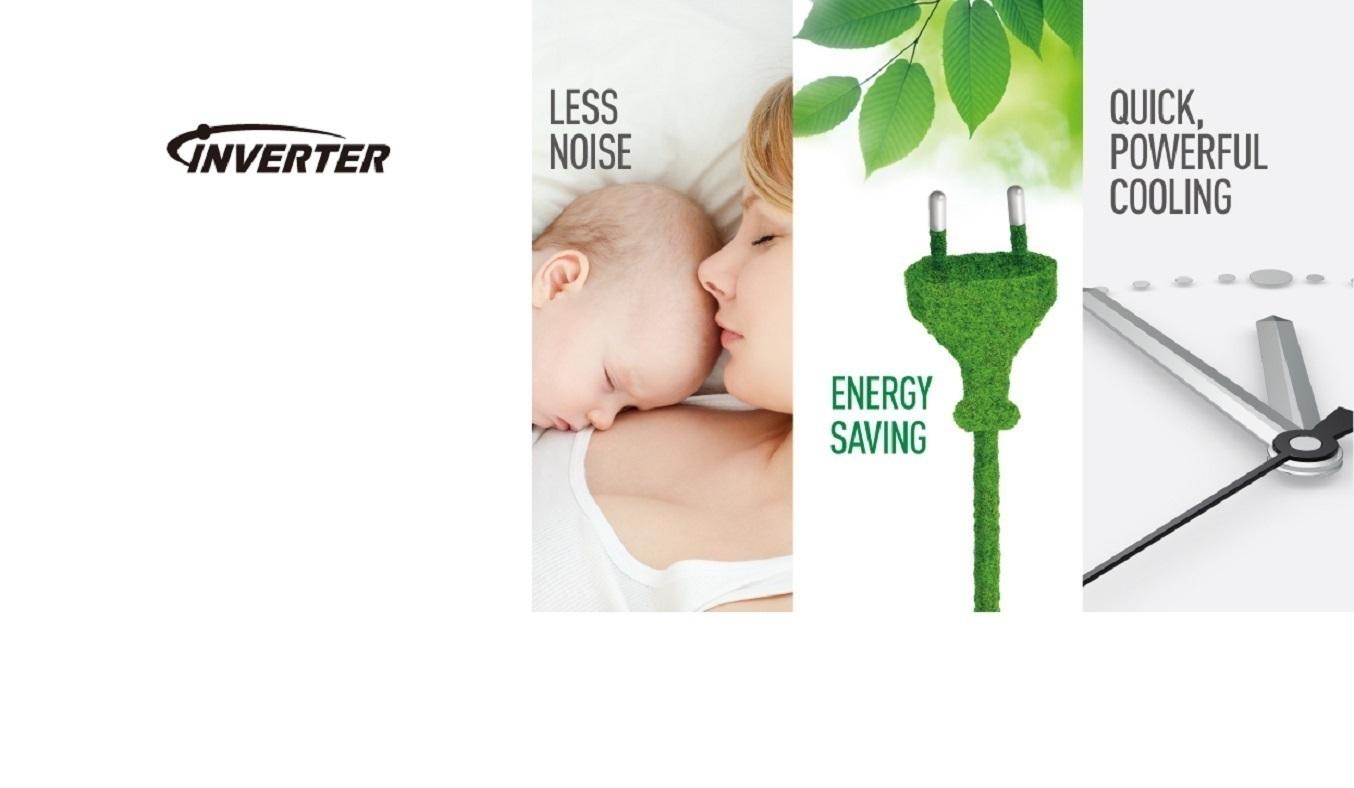 Tủ lạnh Panasonic Inverter 255 lít NR-BV280QSVN - Công nghệ Inverter
