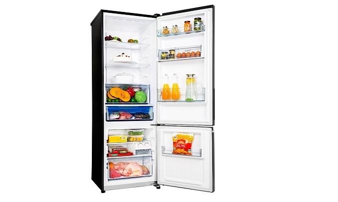 Tủ lạnh Panasonic Inverter 290 lít NR-BV320WKVN - Công nghệ Panorama