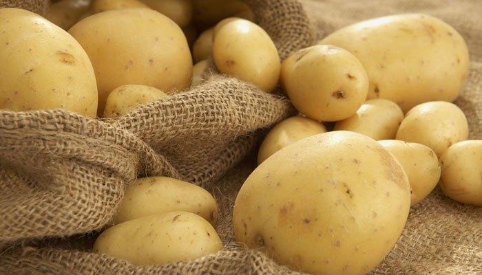 Khoai tây sẽ bị biến đổi chất khi đặt trong tủ lạnh