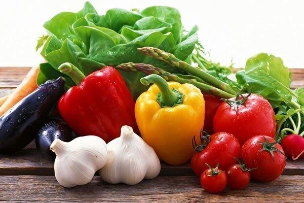 Bảo quản rau củ trong tủ lạnh để cung cấp đủ dưỡng chất cho gia đình bạn trong từng bữa ăn