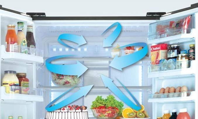 Máy lạnh Toshiba RAS-H10QKSG-V 1 HP cho phòng 15m2