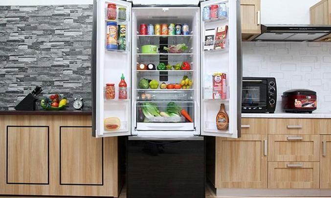 Mua máy lạnhở đâu tốt? Máy lạnh Toshiba RAS-H10PKCVG-V HP
