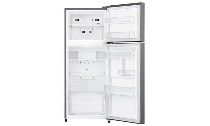 Tủ lạnh LG 187 lít GN-L205S tiện dụng
