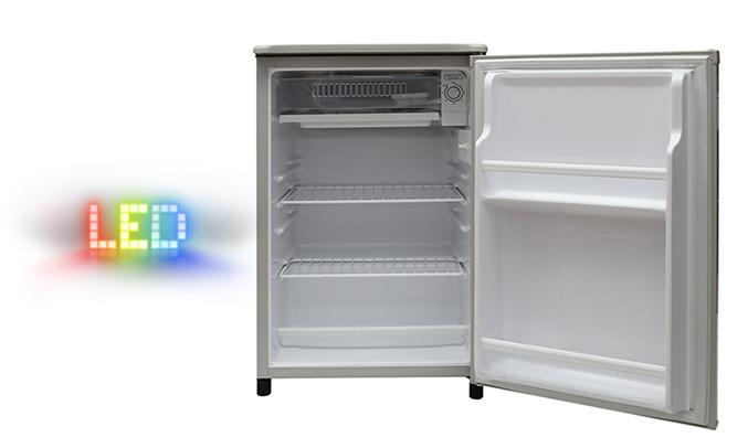 Tủ lạnh ToshibaGR-V906VN sử dụng đèn LED