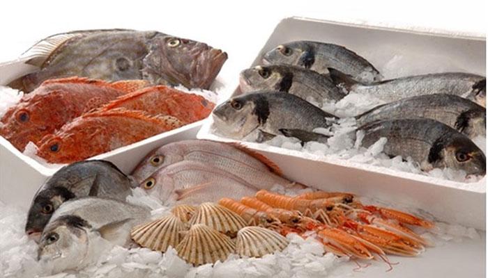 Bạn hoàn toàn có thể làm đông lạnh thực phẩm với ngăn đá tủ lạnh
