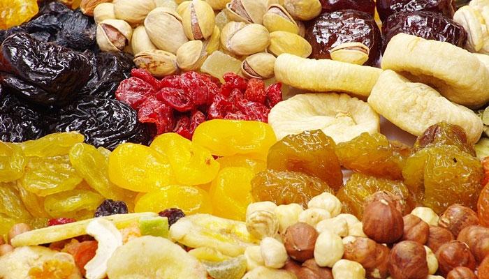 Thực phẩm khi sấy khô không những được bảo quản lâu hơn mà còn tạo hương vị hấp dẫn riêng biệt
