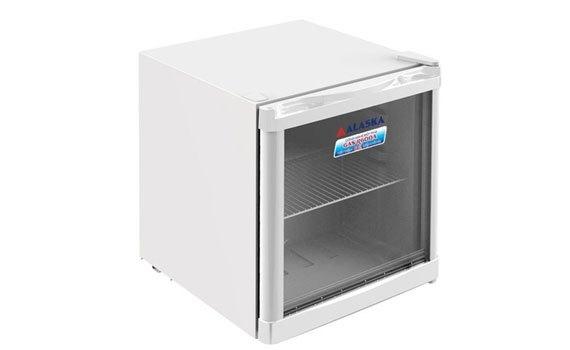 Tủ mát Alaska LC-50 mii nhỏ gọn giá tốt tại nguyenkim.com