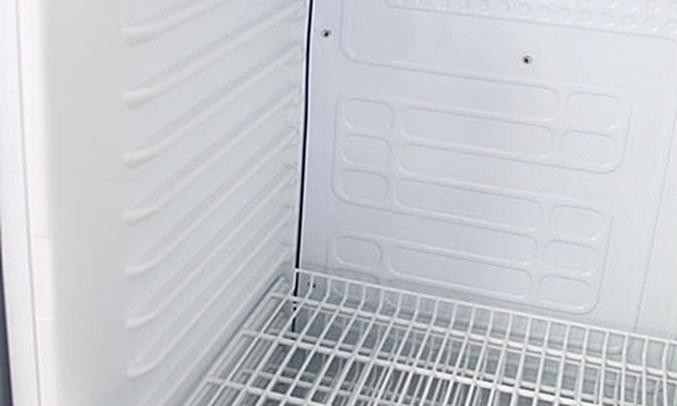 Tủ mát Sanaky VH-358W 290 lít lòng tủ bằng nhựa cao cấp
