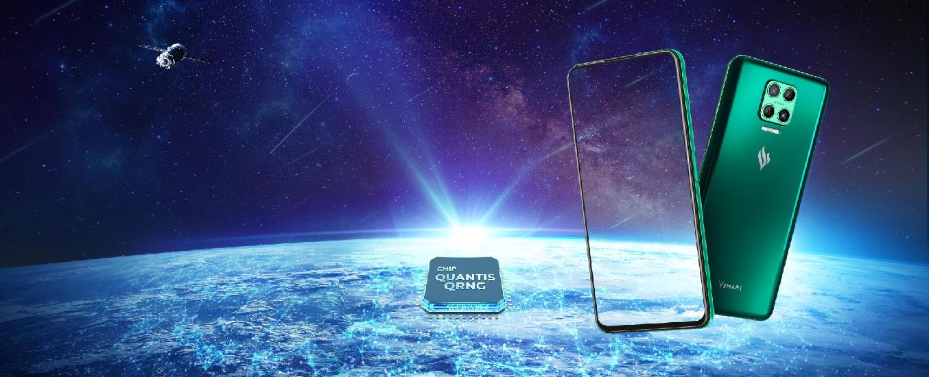 Điện thoại Vsmart Aris 8GB/128GB Xám Nhật Thực- Thiết kế sang trọng, thời thượng, trải nghiệm không giới hạn