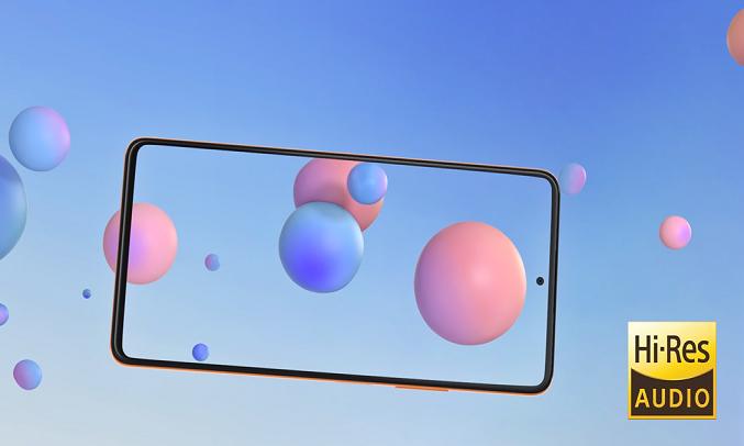 Điện thoại Xiaomi Redmi Note 10 4GB/64GB Xám - Loa