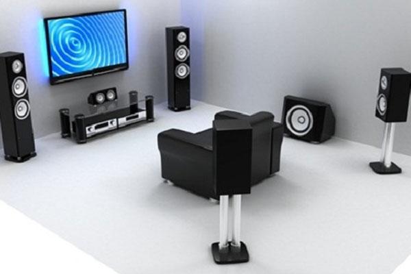 Âm thanh truyền tải có chất lượng hay không phụ thuộc rất nhiều vào việc bố trí
