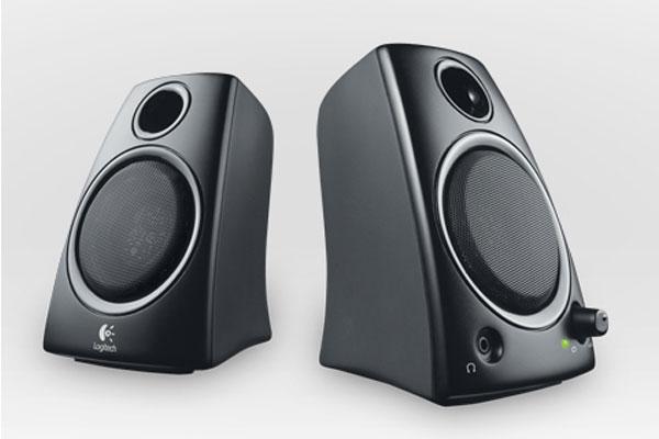 Hệ thống loa 2.0 phù hợp ở phòng ngủ, nơi bạn cần thưởng thức âm thanh nhẹ nhàng