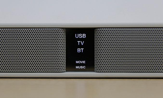 Dàn âm thanh Sound Bar Sony - HT-CT290/WM SP1 màu trắng trang bị công nghệ hiện đại