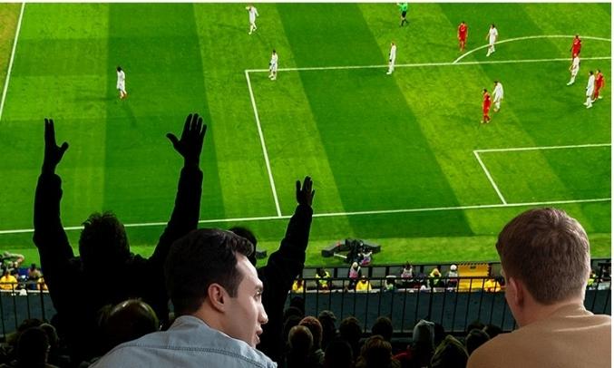 Smart Tivi LG 4K 49 inch 49UN7190PTA Trải nghiệm như đang trong một sân vận động
