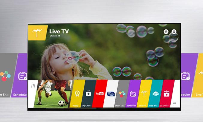 "Smart Tivi OLED LG 55"" 55G9A7T tấm nền Oled vi diệu"