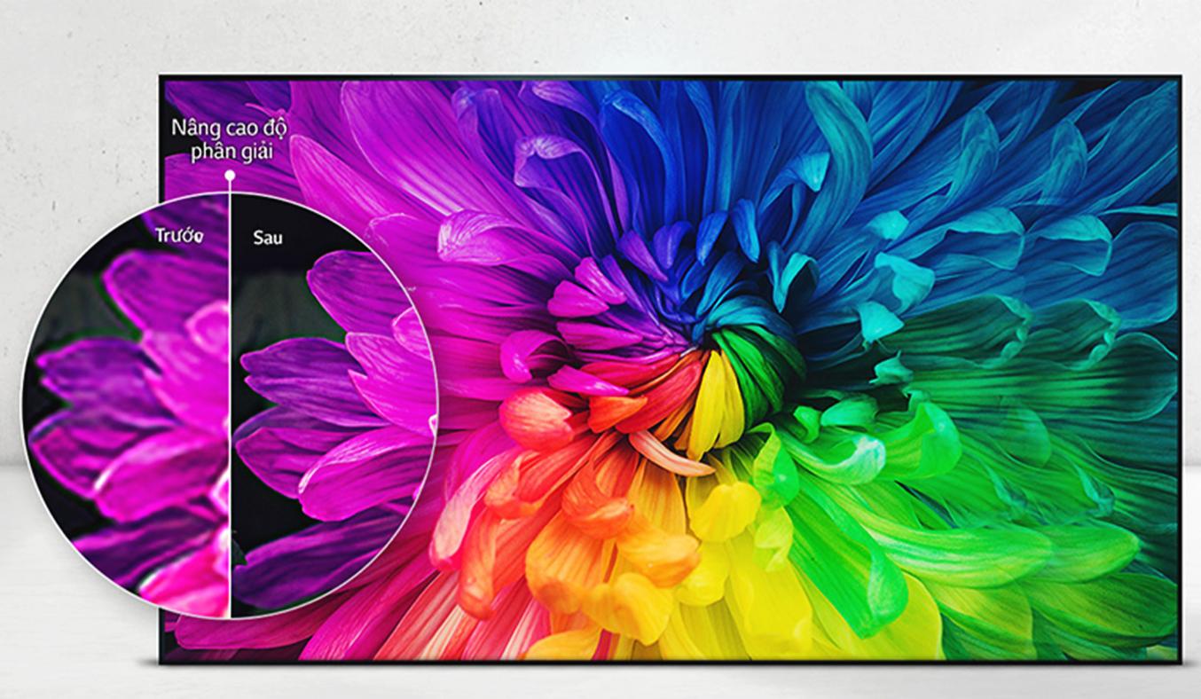 Tivi LCD LED LG 49LJ614T.ATV 49 inch chất lượng cao