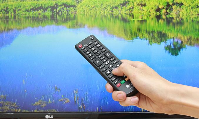 Tivi Led LG 49LH511T tích hợp đầu thu KTS