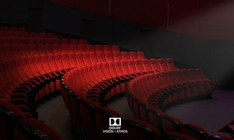 Thưởng thức âm thanh vòm bùng nổ như trong rạp chiếu phim