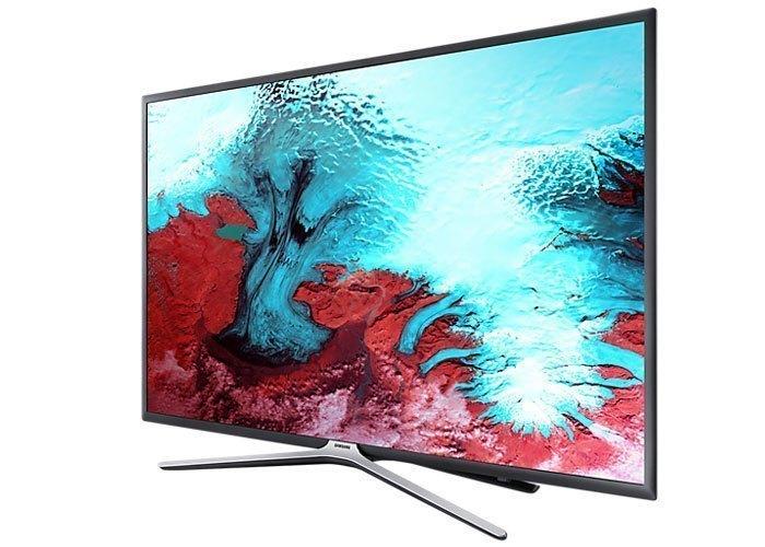 Tivi Samsung LED Full HD UA55M5520AKXXV với màu sắc ấn tượng