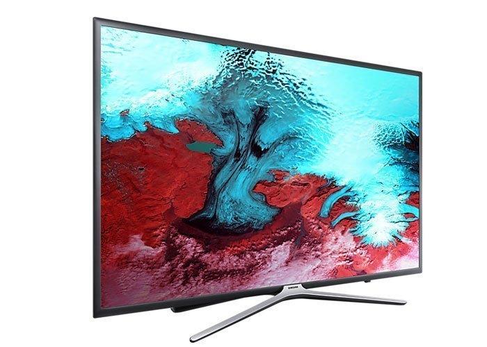 Tivi LED Samsung Full HD UA55M5520AKXXV màn hình 55 inches phân giải Full HD