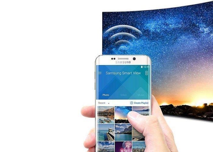 Tivi LED Samsung Full HD UA55M5520AKXXV tạo ra phong cách sống mới