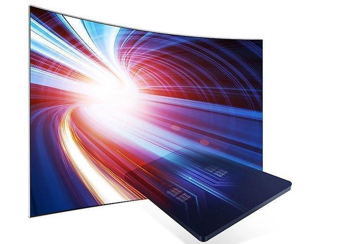 Tivi QLed Samsung UHD QA75Q8CAMKXXV cho hình ảnh thật trung thực