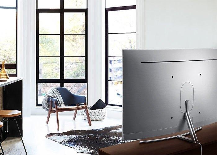 Tivi QLed Samsung UHD QA75Q8CAMKXXV tạo ra phong cách sống mới