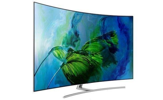 Tivi QLed Samsung UHD QA65Q8CAMKXXV chính hãng, giá rẻ tại Nguyễn Kim