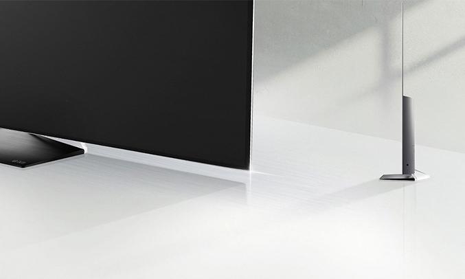 Smart Tivi LG 4K Oled 65G7T thanh mảnh, siêu mỏng
