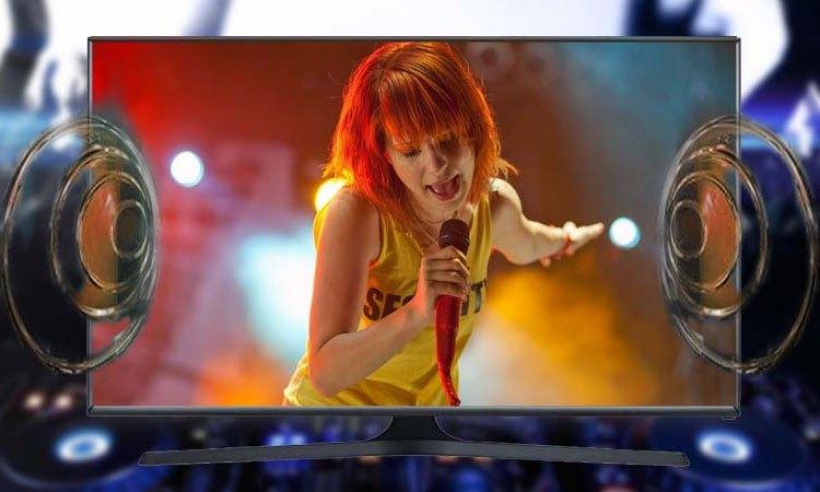 Công nghệ Dolby Digital Plus trên tivi Led Samsung 65 inch UA65MU6500KXXV