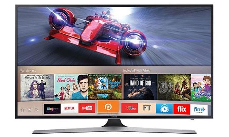 Kết nối không dây tiện lợi trên Tivi Led Samsung 65 inch UA65MU6500KXXV