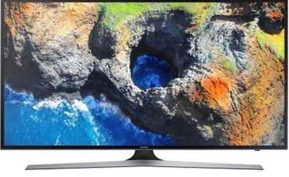 Tivi Led Samsung 40 inch UA40MU6100KXXV chính hãng, giá rẻ tại Nguyễn Kim