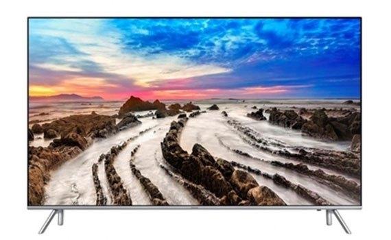 Tivi Premium UHD Samsung 65 inch UA65MU7000KXXV bắt mắt