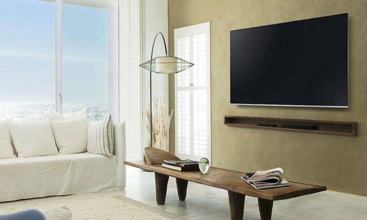 Tivi Premium UHD Samsung 65 inch UA65MU7000KXXV có hệ điều hành độc đáo