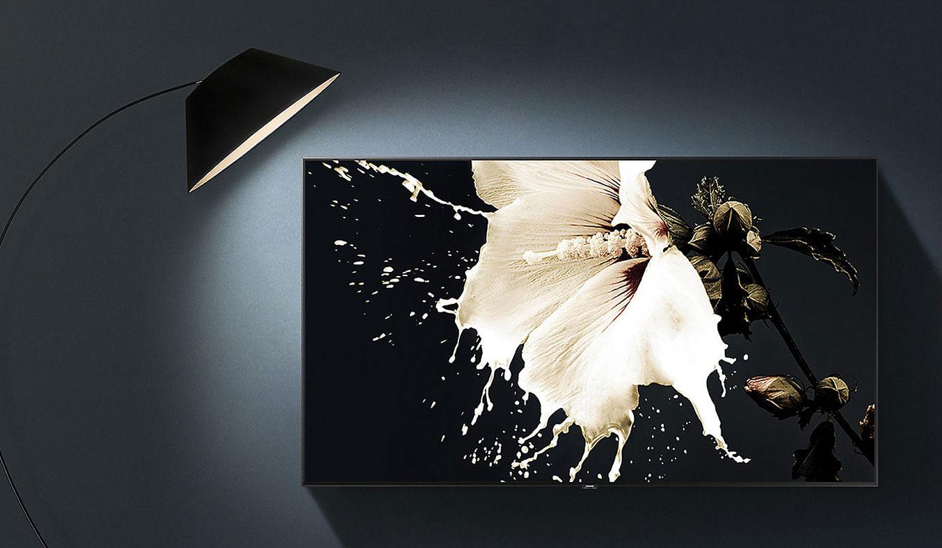 Tivi QLED Samsung 65 inch QA65Q9FAMKXXV chất lượng cao