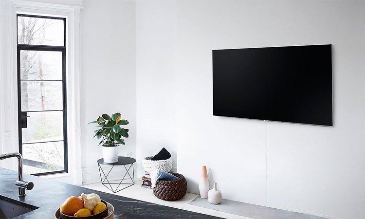 Tivi QLED Samsung UHD QA49Q7FAMKXXV tối ưu không gian sống nhà bạn