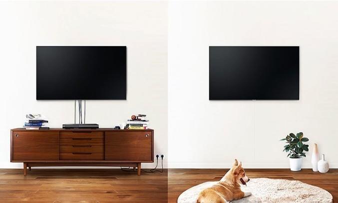 Tivi Led Samsung QA55Q7FAMKXXV - Phong cách sống hiện đại cùng Q Style
