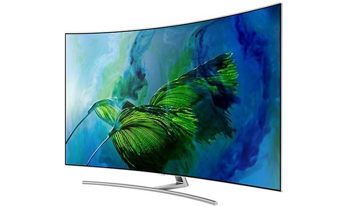 Tivi QLED Samsung QA65Q8CAMKXXV 65inch