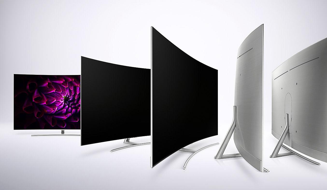 Tivi QLED Samsung QA75Q8CAMKXXV tinh tế