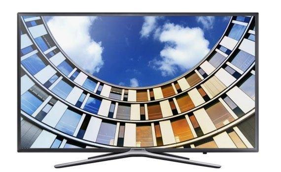 Tivi LED Samsung Full HD UA32M5500AKXXV chính hãng, giá rẻ tại Nguyễn Kim