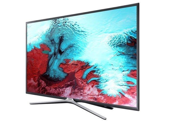 Tivi Samsung LED Full HD UA32M5500AKXXV với màu sắc ấn tượng